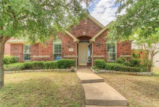 3689 Washington Drive, Frisco, TX 75034 (MLS #13568737) :: The Cheney Group