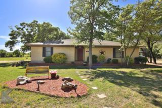 702 Acorn Avenue, Clyde, TX 79510 (MLS #13568777) :: The Harbin Properties Team