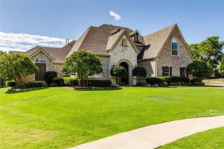 4601 Scoter Lane, Mckinney, TX 75070 (MLS #13569483) :: The Cheney Group