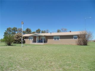 3510 County Road 435, Anson, TX 79501 (MLS #13571655) :: The Harbin Properties Team