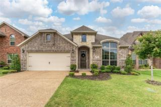 16212 Stillhouse Hollow Court, Prosper, TX 75078 (MLS #13571942) :: The Cheney Group