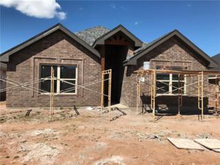 5826 Foxfire Drive, Abilene, TX 79606 (MLS #13573035) :: The Harbin Properties Team