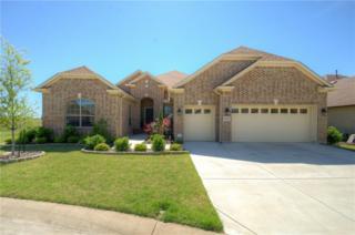 11501 Parkcrest Drive, Denton, TX 76207 (MLS #13574682) :: MLux Properties