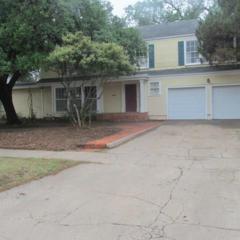 1626 Belmont Boulevard, Abilene, TX 79602 (MLS #13575585) :: The Harbin Properties Team