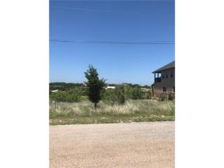 Lot 44 Turnberry Loop, Possum Kingdom Lake, TX 76449 (MLS #13575896) :: The Harbin Properties Team