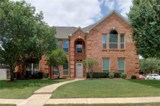 1545 Creekview Drive, Keller, TX 76248 (MLS #13576390) :: The Mitchell Group