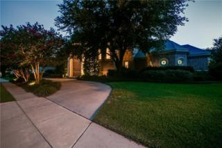 4002 Lake Powell Drive, Arlington, TX 76016 (MLS #13577017) :: The Mitchell Group