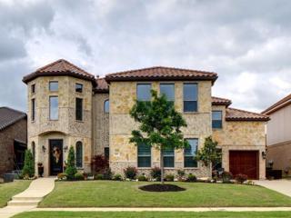 109 Audrey Drive, Keller, TX 76248 (MLS #13579079) :: Team Hodnett