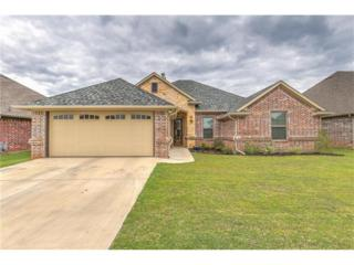 309 Oar Wood Drive, Granbury, TX 76049 (MLS #13579154) :: Clarkson Premier Team, Magnolia Realty