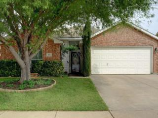 5004 Bedfordshire Drive, Fort Worth, TX 76135 (MLS #13579620) :: Team Hodnett