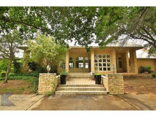 1001 Fm 568, Coleman, TX 76834 (MLS #13580075) :: The Harbin Properties Team