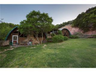 149 Dug Out Mountain Road, Tuscola, TX 79562 (MLS #13580556) :: The Harbin Properties Team