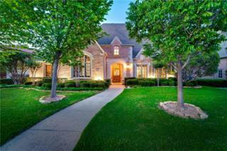 212 Old Grove Road, Colleyville, TX 76034 (MLS #13580798) :: Team Hodnett