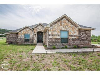 233 Zachry Avenue, Tuscola, TX 79562 (MLS #13580870) :: The Harbin Properties Team