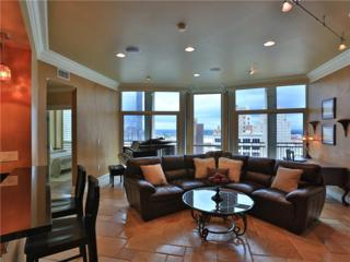 500 Throckmorton Street #1201, Fort Worth, TX 76102 (MLS #13580888) :: The Mitchell Group