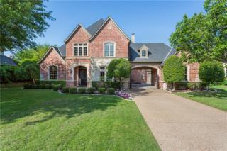 1210 Strathmore Drive, Southlake, TX 76092 (MLS #13581237) :: Team Hodnett
