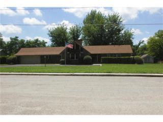 410 E Roberts Street, Gorman, TX 76454 (MLS #13581465) :: The Harbin Properties Team
