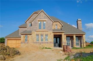 3908 High Trail Court, Flower Mound, TX 75022 (MLS #13582052) :: Team Hodnett