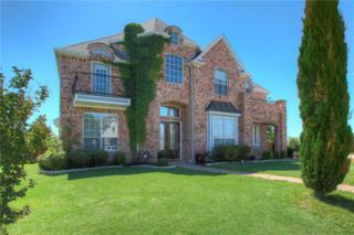 1219 Arbor Park Drive, Allen, TX 75013 (MLS #13583032) :: Exalt Realty