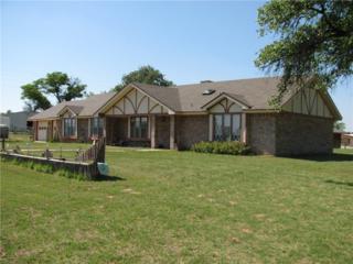 5708 Fm 3368, Hawley, TX 79525 (MLS #13583143) :: The Harbin Properties Team
