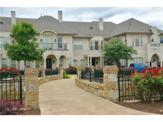 1600 Pecan Crossing Drive, Colleyville, TX 76034 (MLS #13584835) :: The Mitchell Group