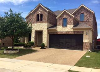 6409 Brynwyck Lane, North Richland Hills, TX 76182 (MLS #13585590) :: Team Hodnett