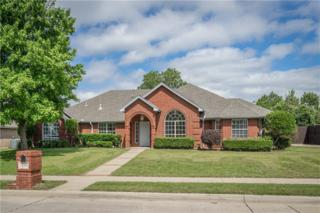 8348 Thornhill Drive, North Richland Hills, TX 76182 (MLS #13586972) :: Team Hodnett