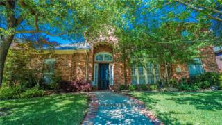 3817 Glasgow Drive, Plano, TX 75025 (MLS #13587136) :: The Cheney Group