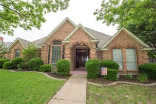 984 Post Oak Road, Keller, TX 76248 (MLS #13587680) :: Team Hodnett