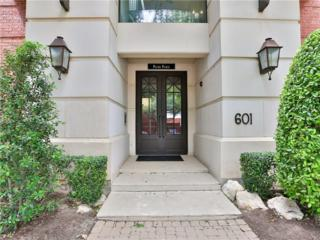 601 E 1st Street #330, Fort Worth, TX 76102 (MLS #13587711) :: The Mitchell Group