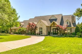 1224 Crossbridge Lane, Keller, TX 76262 (MLS #13588217) :: Team Hodnett