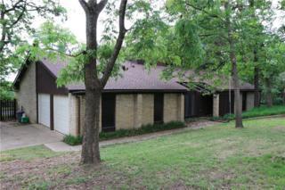 1112 Oakwood Drive, Keller, TX 76248 (MLS #13588250) :: Team Hodnett
