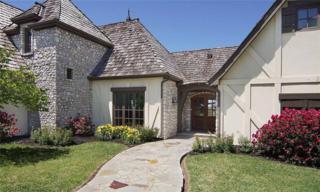 211 Rosser Ranch Road, Graham, TX 76450 (MLS #13588305) :: Team Hodnett