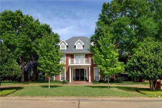 4711 Melrose Park Court, Colleyville, TX 76034 (MLS #13588400) :: Team Hodnett