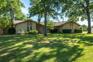 1011 Texas Trail, Keller, TX 76262 (MLS #13588492) :: Team Hodnett