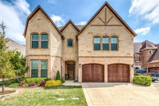5057 Copperglen Circle, Colleyville, TX 76034 (MLS #13588608) :: Team Hodnett