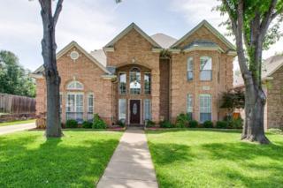 2153 Idlewood Drive, Grapevine, TX 76051 (MLS #13588625) :: Team Hodnett