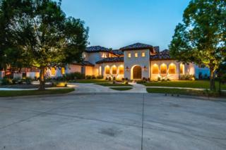 2408 Hawthorne Avenue, Colleyville, TX 76034 (MLS #13588727) :: Team Hodnett