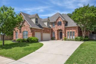 3732 Hillsdale Drive, Flower Mound, TX 75022 (MLS #13588733) :: Team Hodnett