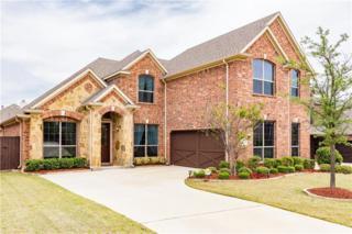 513 Royal Glade Drive, Keller, TX 76248 (MLS #13588790) :: Team Hodnett