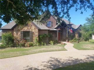 101 Links Lane, Aledo, TX 76008 (MLS #13588796) :: Team Hodnett