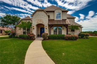 436 San Gabriel Drive, Sunnyvale, TX 75182 (MLS #13588941) :: Exalt Realty