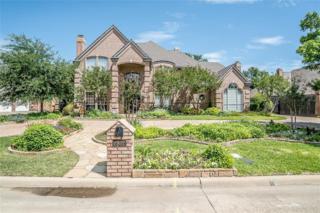 2802 Summertree Lane, Colleyville, TX 76034 (MLS #13589018) :: Team Hodnett