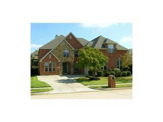 3612 Leanne Drive, Flower Mound, TX 75022 (MLS #13589092) :: Team Hodnett
