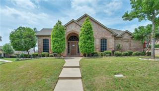 8201 Edgemont Court, North Richland Hills, TX 76182 (MLS #13589252) :: Team Hodnett