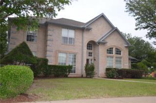3200 Emory Drive, Flower Mound, TX 75022 (MLS #13589314) :: Team Hodnett