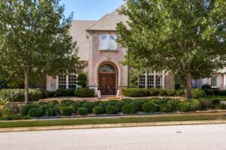 1507 New Castle Road, Southlake, TX 76092 (MLS #13589374) :: Team Hodnett