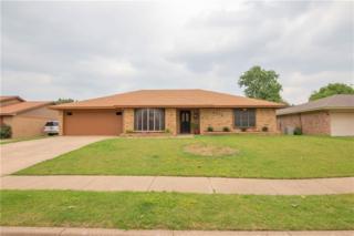9928 Dickens Drive, Benbrook, TX 76126 (MLS #13589532) :: Team Hodnett