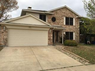 7028 Brookdale Drive, Watauga, TX 76148 (MLS #13589623) :: Team Hodnett