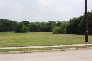 316 Little School Road, Kennedale, TX 76060 (MLS #13589628) :: Team Hodnett